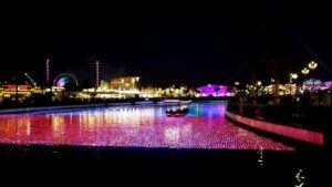 הכפר הגלובלי בדובאי
