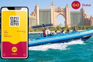 כרטיס ההטבות GO Dubai