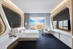 מלון V דובאי