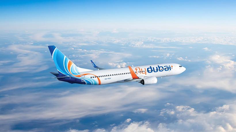 חברת Fly Dubai