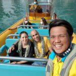 הסירות הצהובות