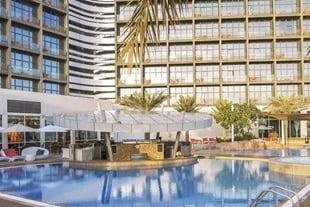 מלון יאס רוטאנה